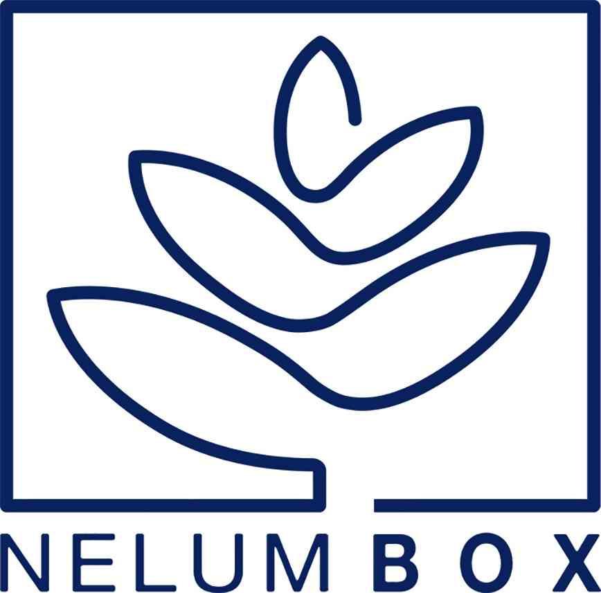 Logo Nelumbox pro