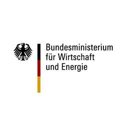 Logo Bundesministerium für Wirtschaft