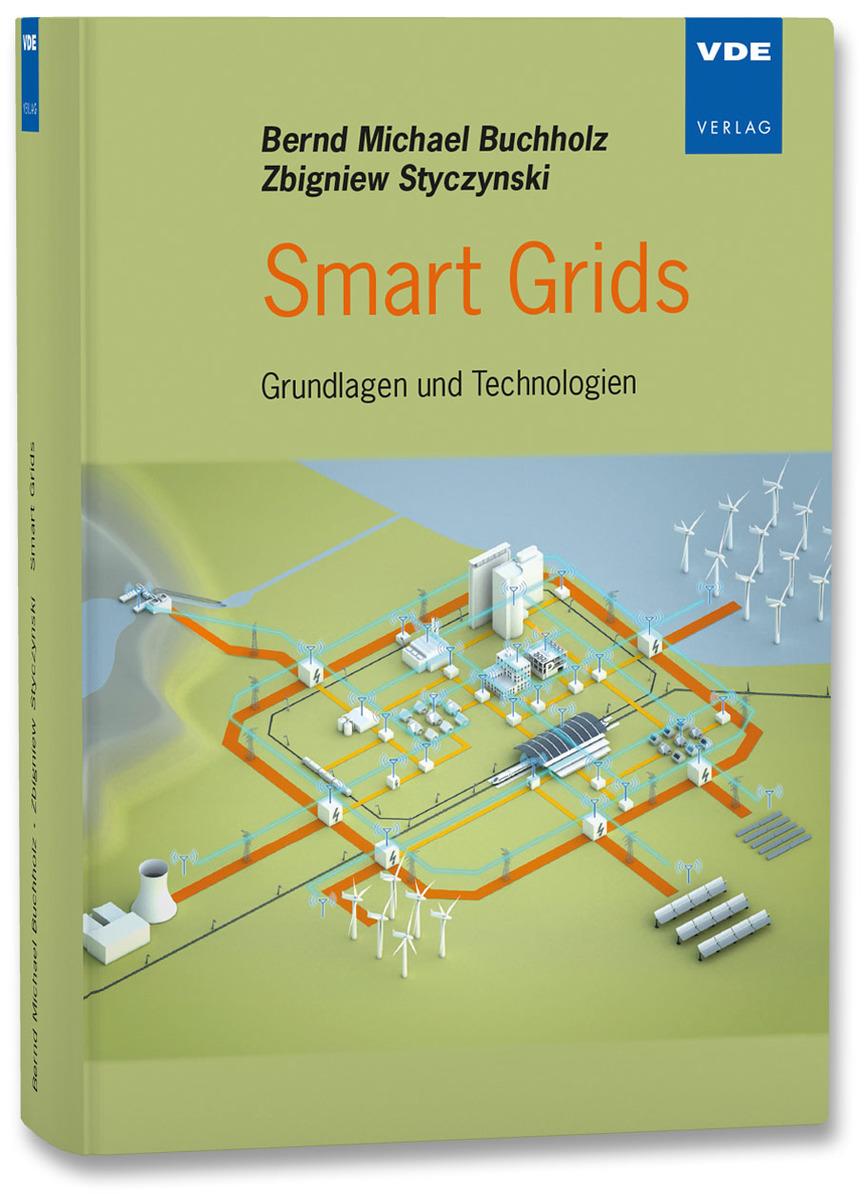 Logo Smart Grids