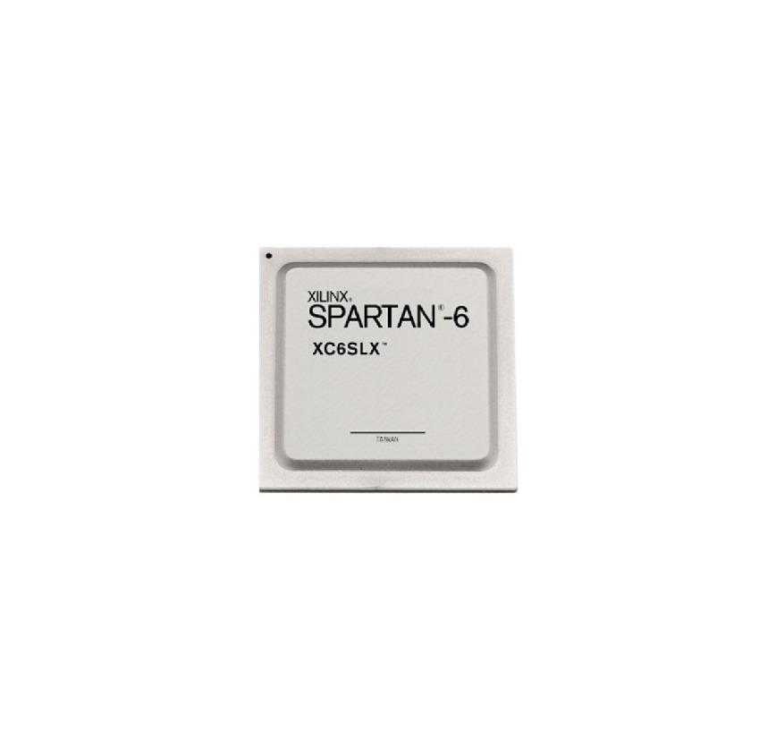 Logo Spartan-6
