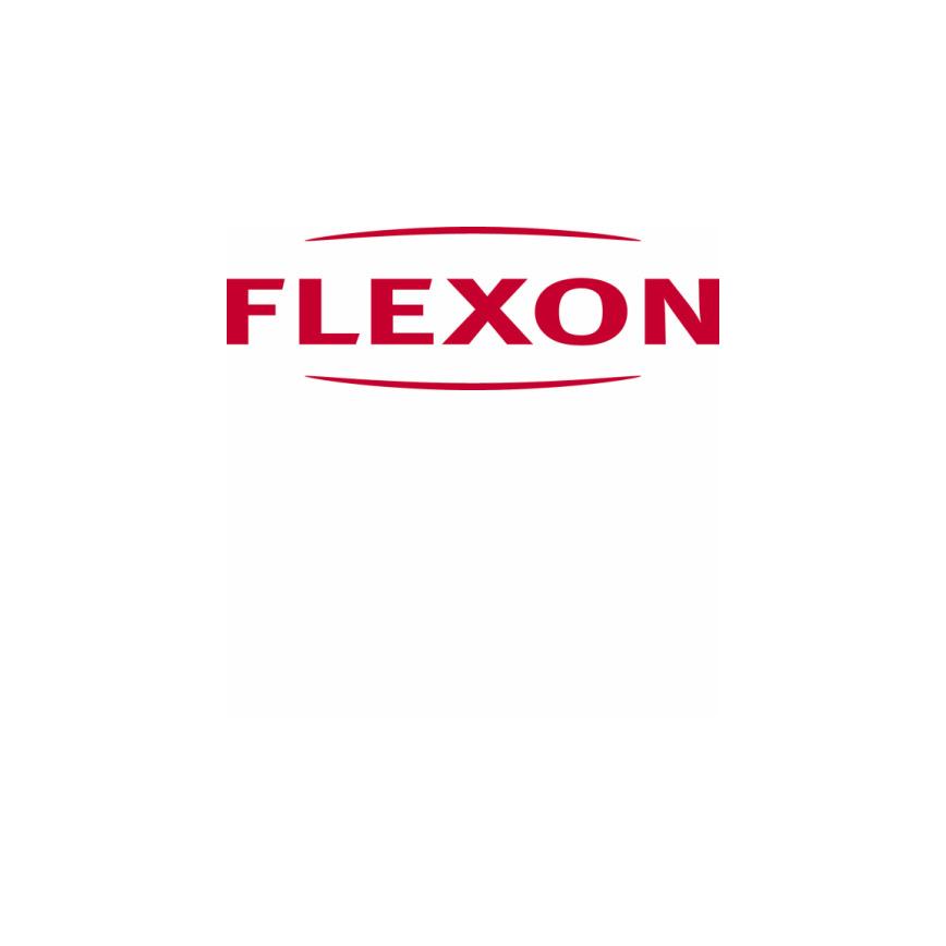 Logo FLEXON Modular Belts