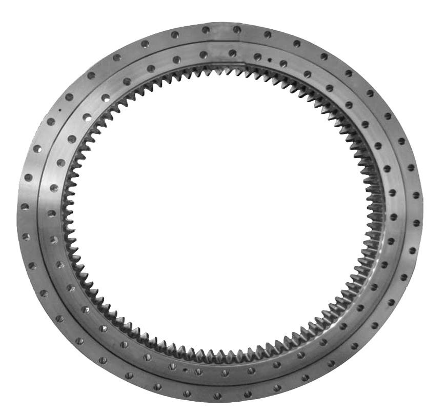 Logo Slewing ring bearings