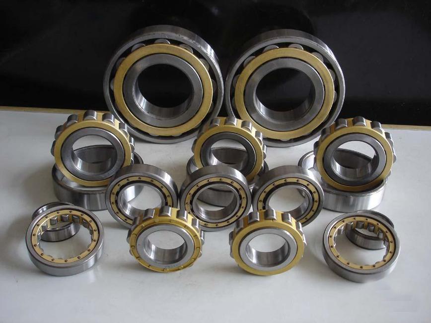 Logo Cylindrical Roller Bearing