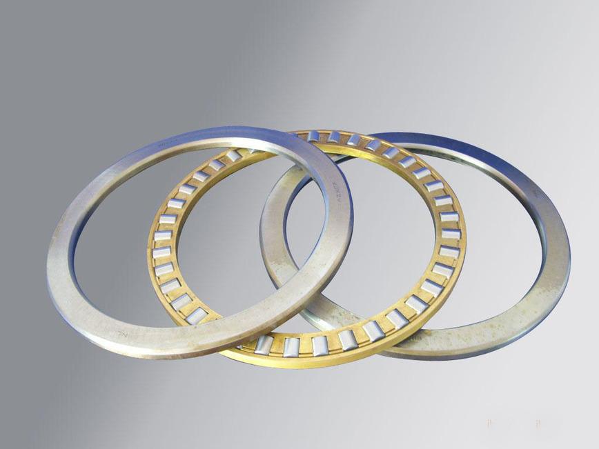 Logo Thrust ball bearings