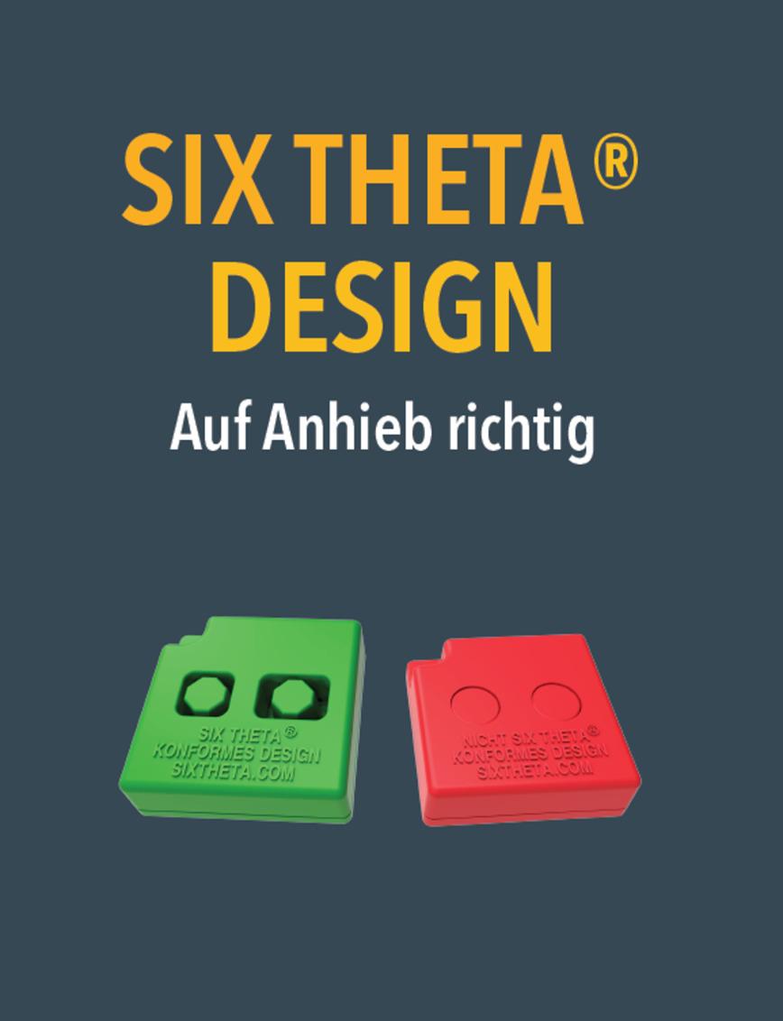 Logo Six Theta® Design
