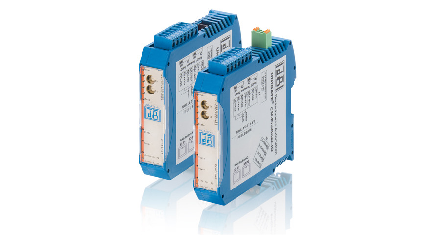 Logo CAN and Ethernet Gateways for EtherCAT