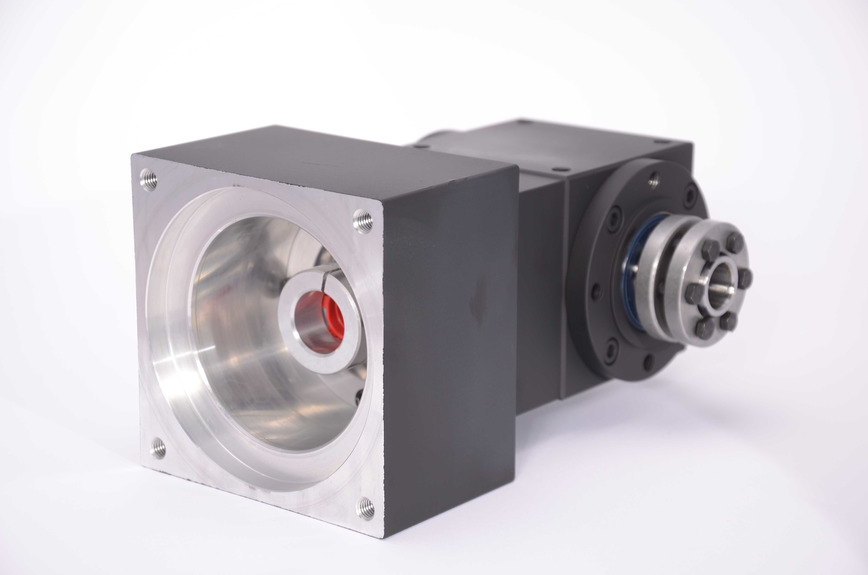 Logo AdServo Gearboxes