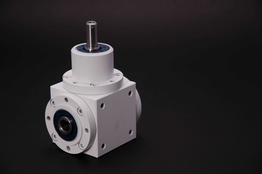 Logo Bevel Gearboxes