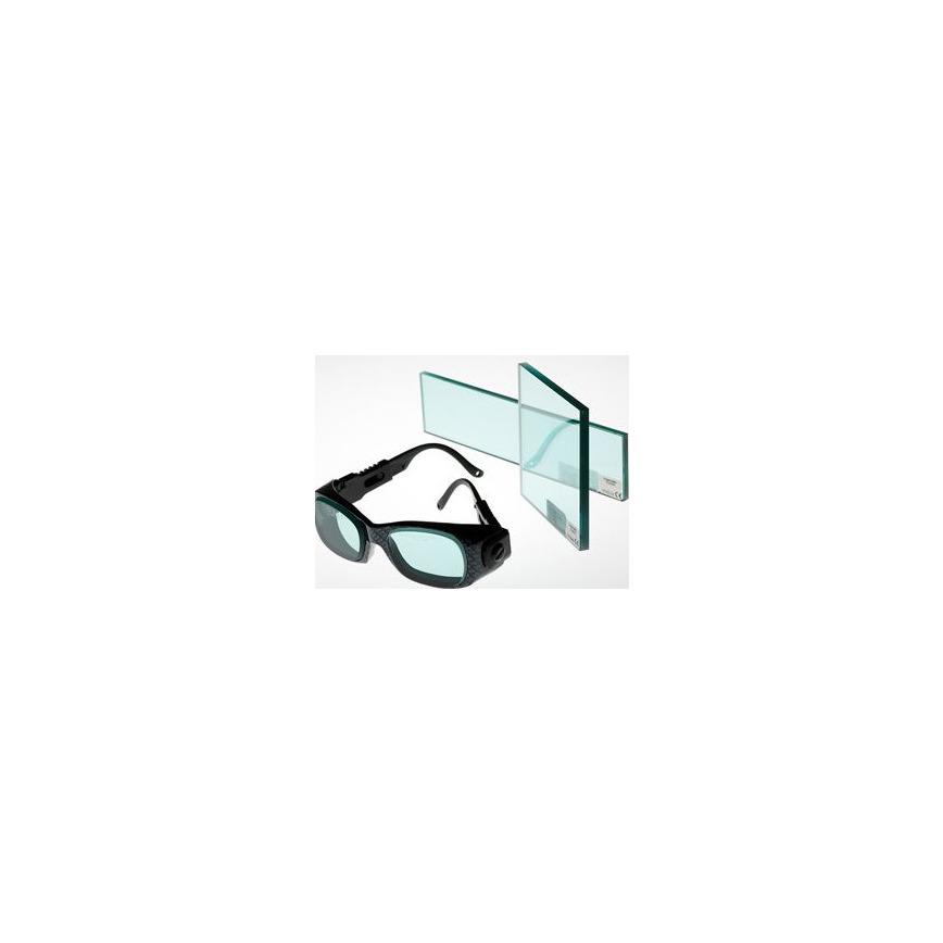 Logo Laser Protective Glass