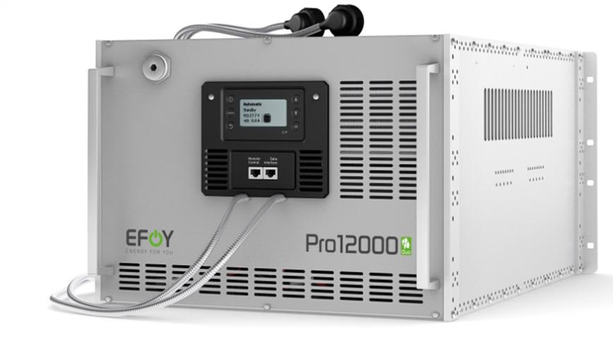 Logo EFOY Pro 12000 Duo