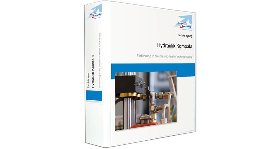 Logo Fernlehrgang Hydraulik Kompakt