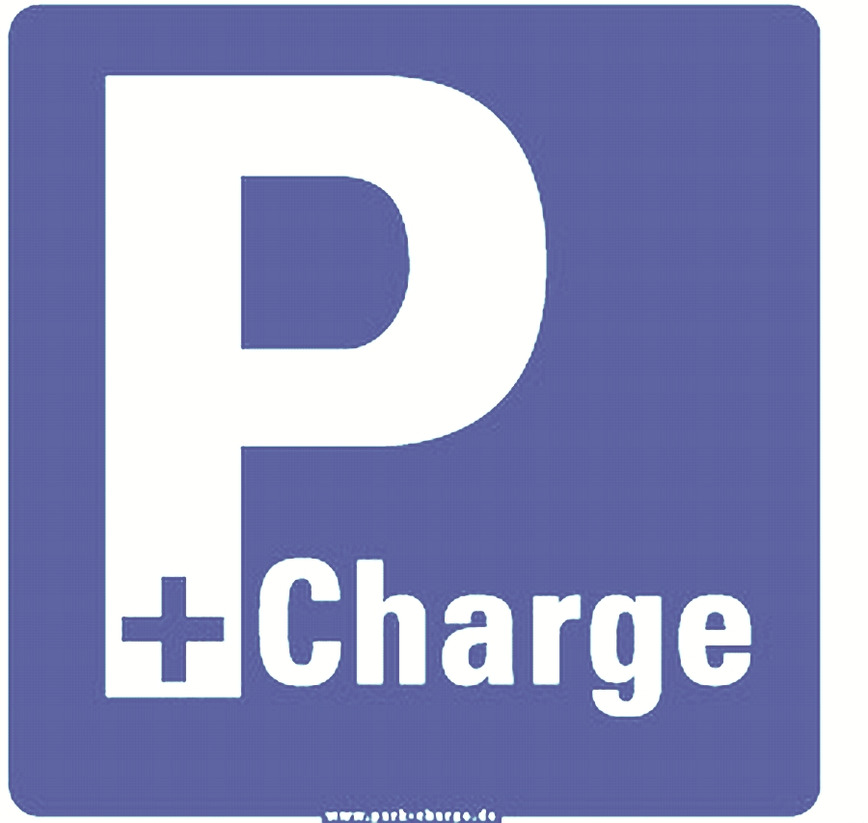 Logo Park+Charge e.V.