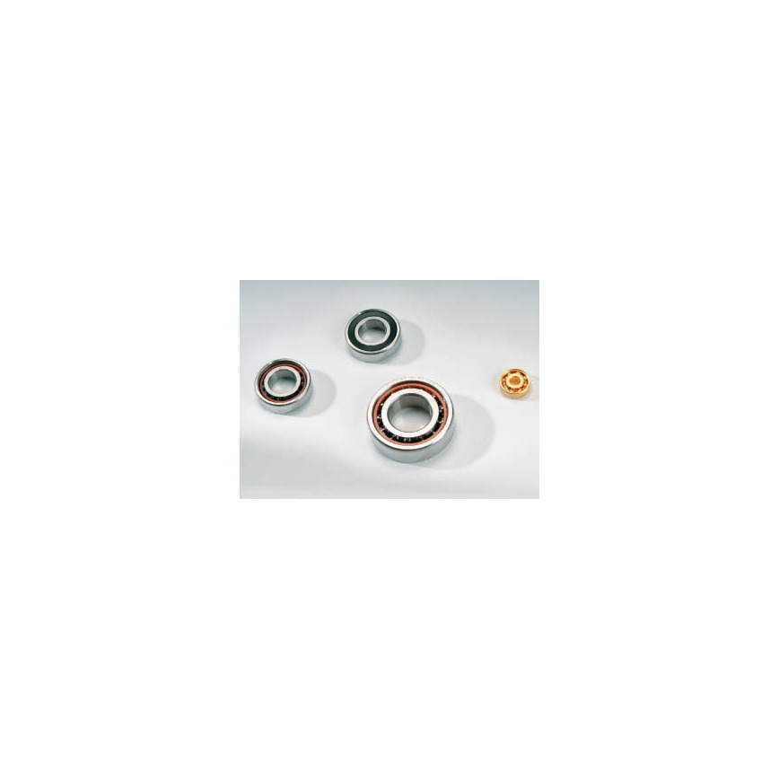 Logo High precision ball bearings, spindle bearings