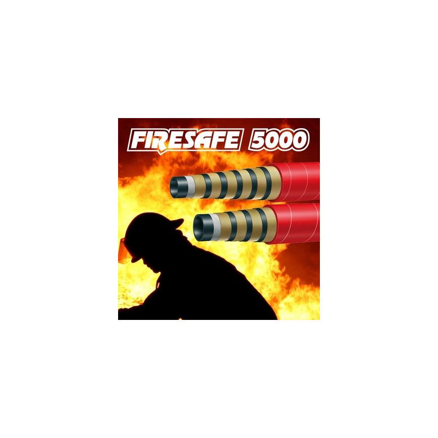 Logo FIRESAFE 5000