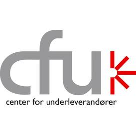 Logo Center for Underleverandörer