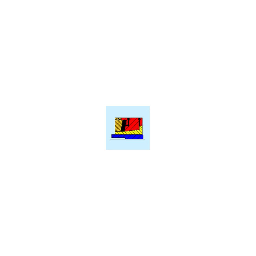 Logo Hydraulische Schrumpfscheiben HYD