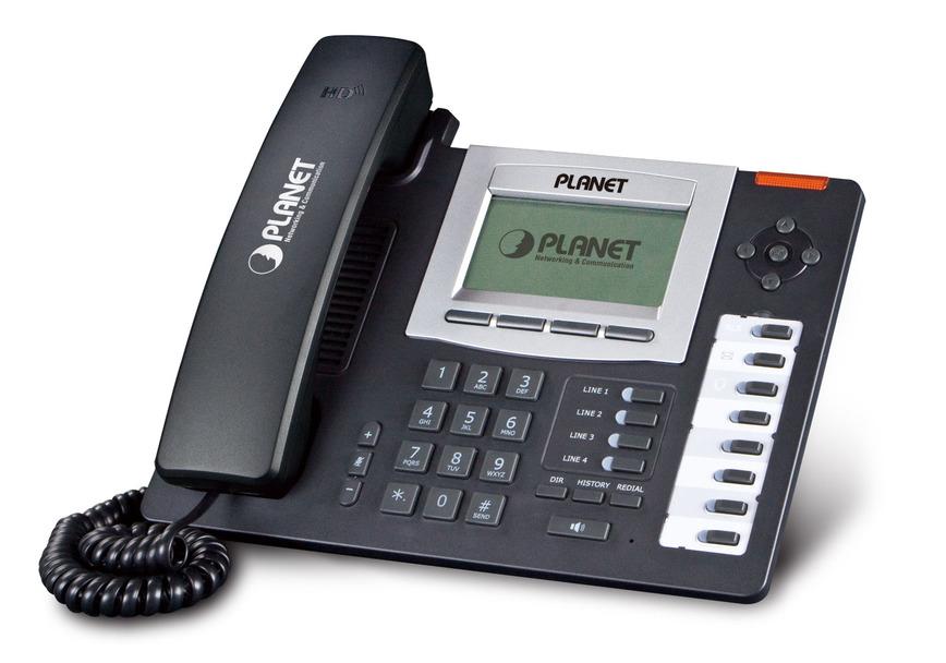 Logo Professional HD PoE IP Phone--VIP-5060PT