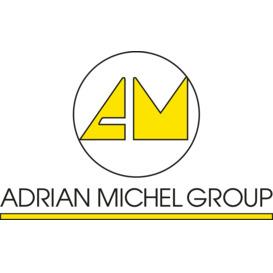 Logo Adrian Michel