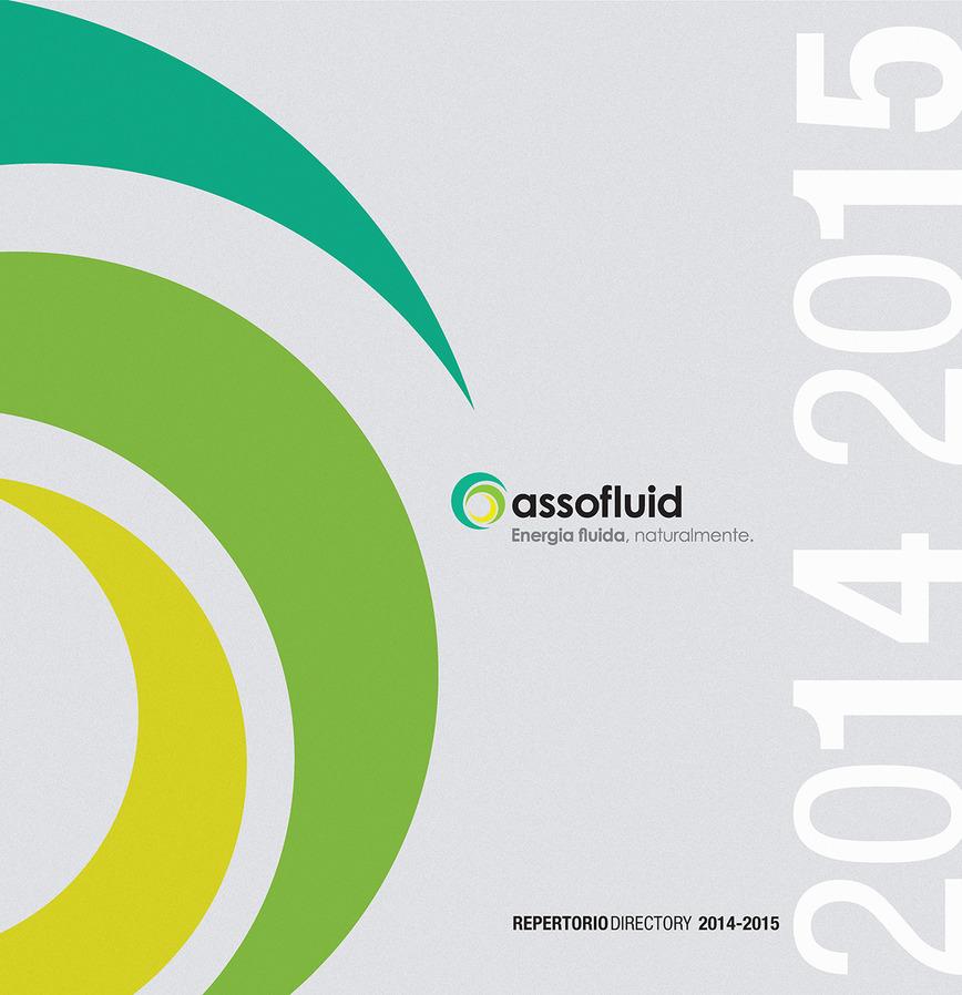 Logo ASSOFLUID DIRECTORY