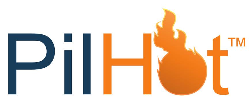 Logo PilHot