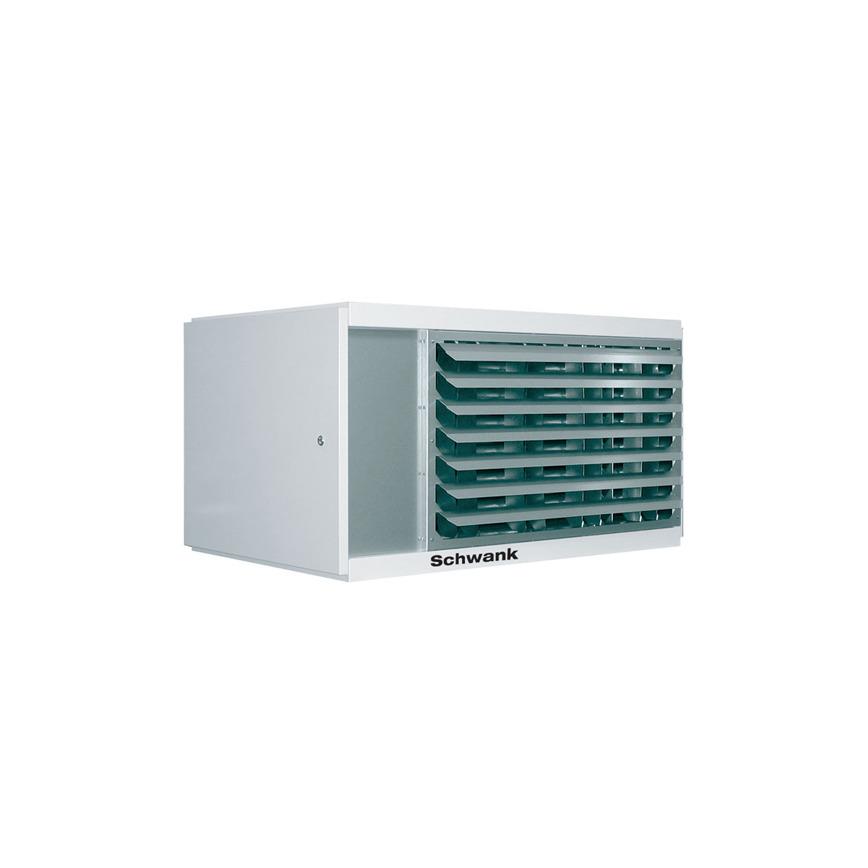 Logo Warm Air Heaters