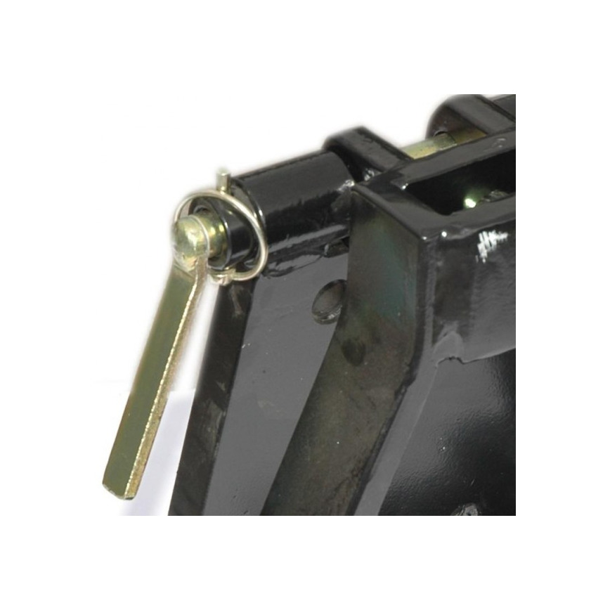 Logo Oscillating Towing Part for Tractor