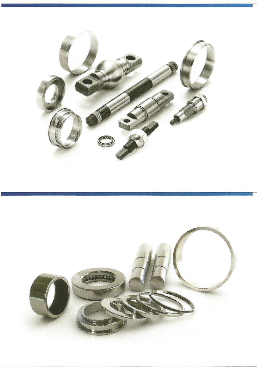 Logo Precision Components