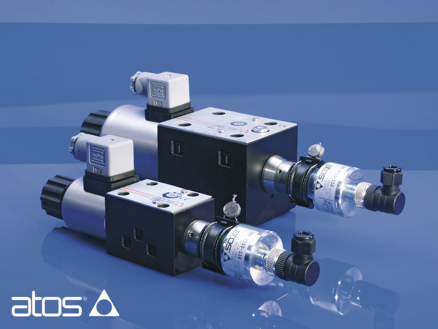 Logo New Safety valves