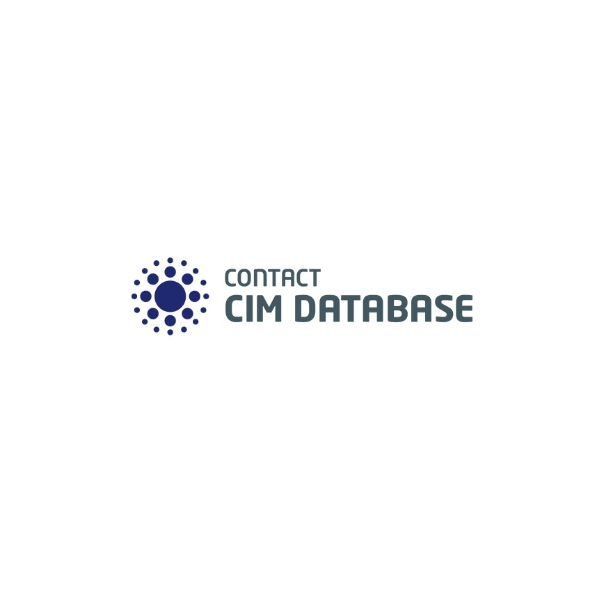 Logo CONTACT CIM DATABASE