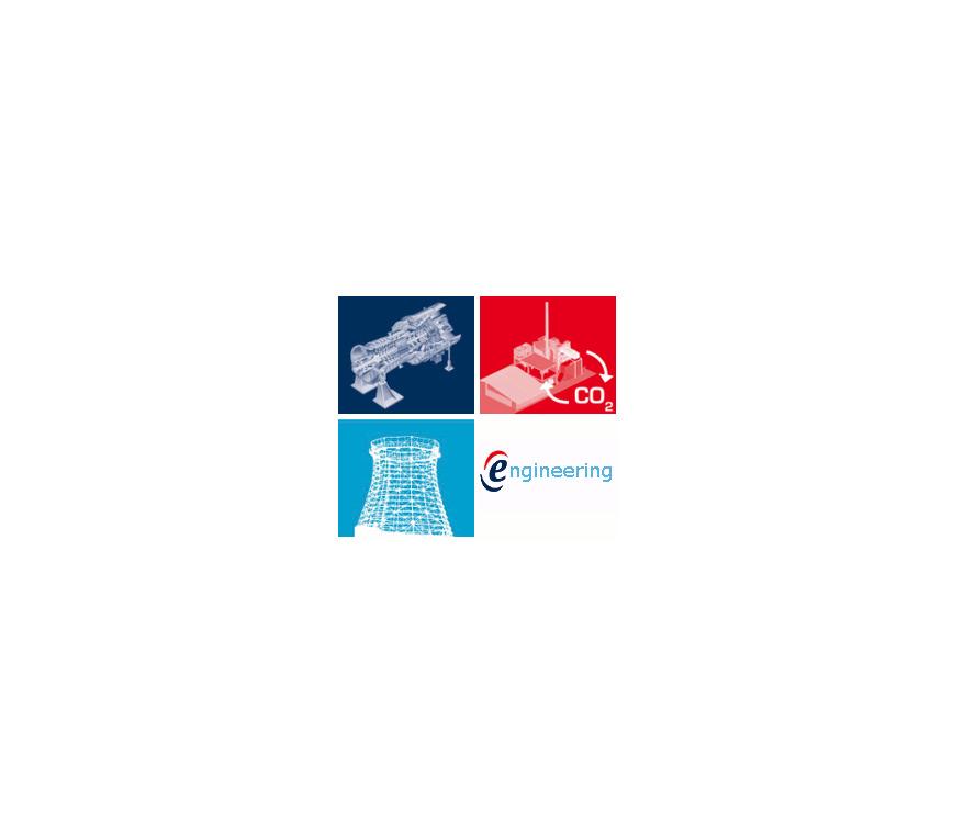 Logo Engineering - efficiency first -