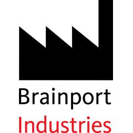 Logo Brainport Industries