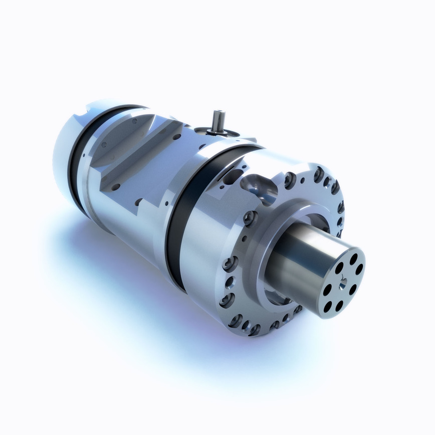 Logo customized special gearboxes