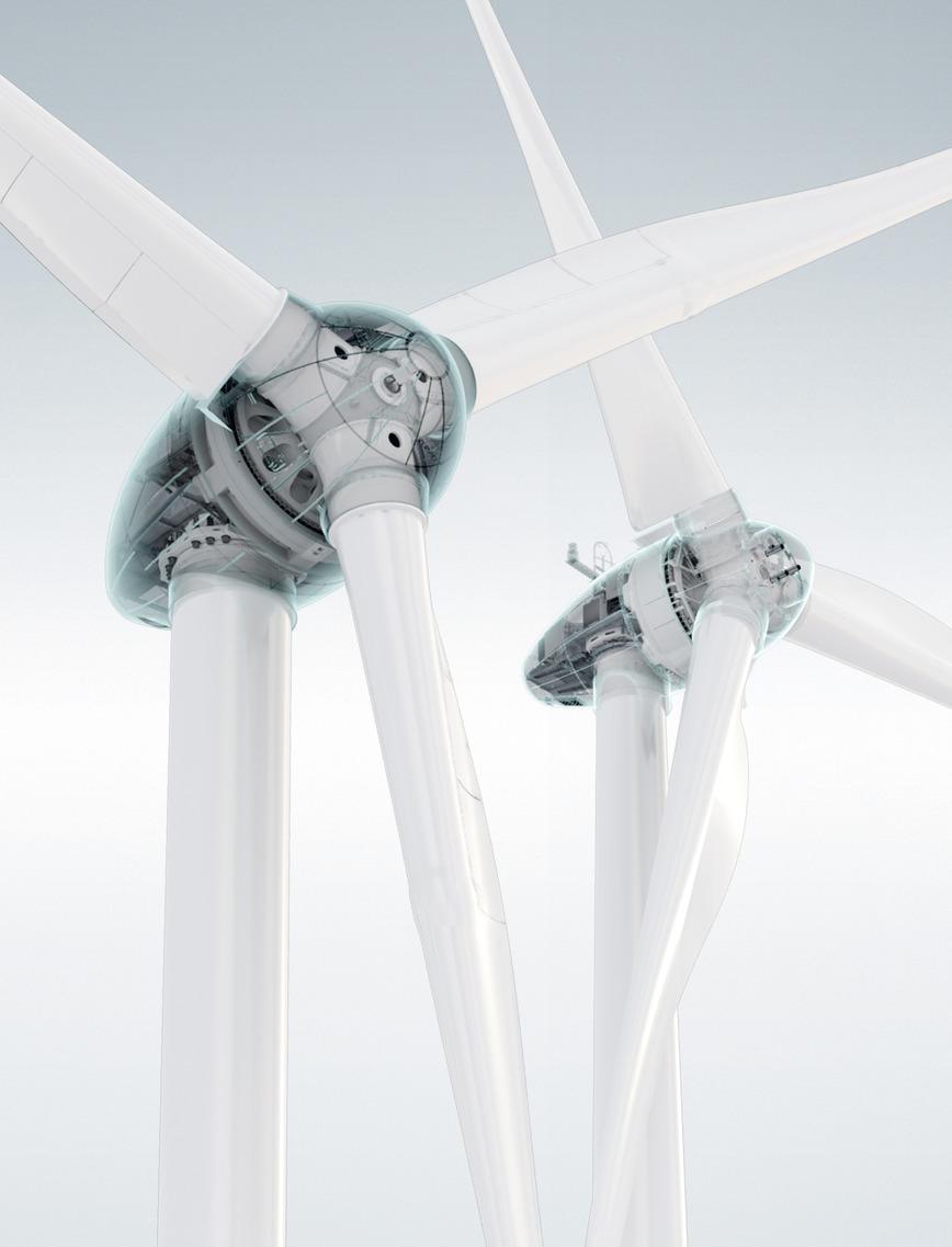 Logo Windenergieanlagen
