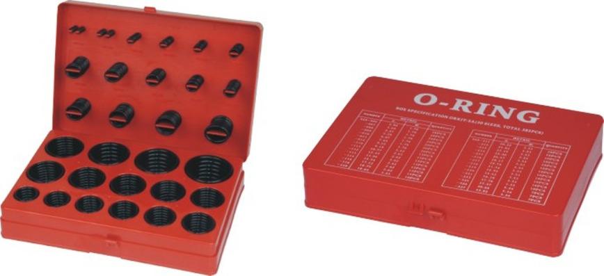 Logo O-ring Kits
