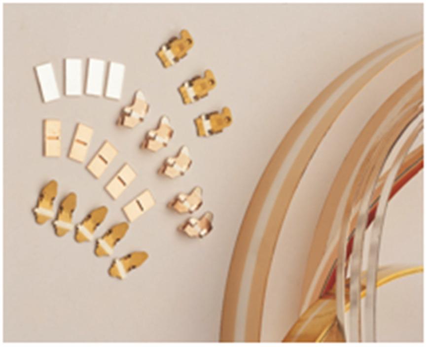 Logo Noble/Base Clad Metals