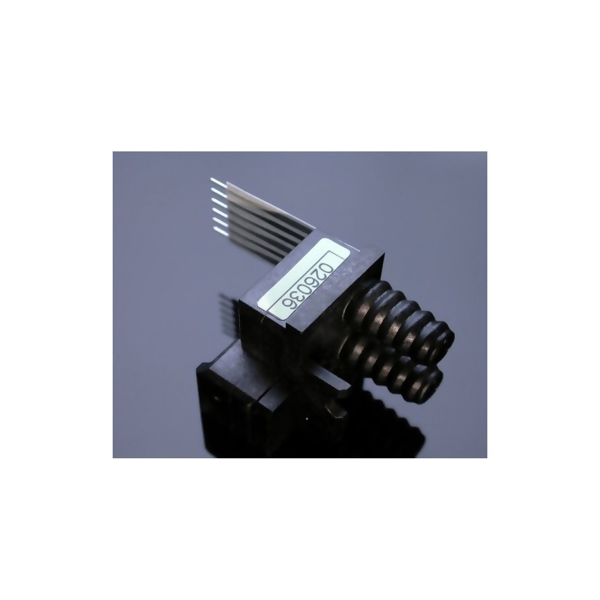 Logo Differential Pressure Sensor