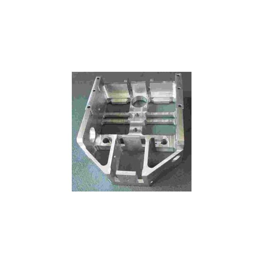 Logo CNC-Frästeile bis 100 Kg