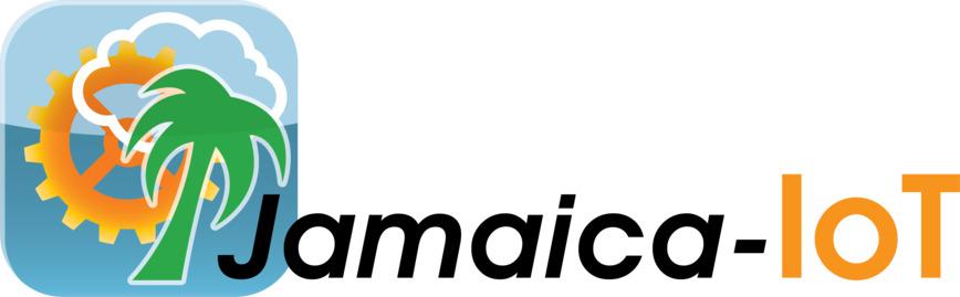 Logo Jamaica-IoT