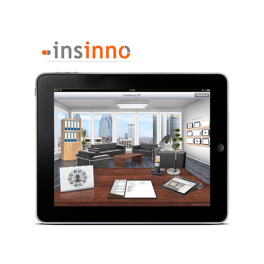 Logo insinno.sales
