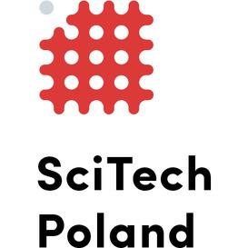 Logo SciTech Poland
