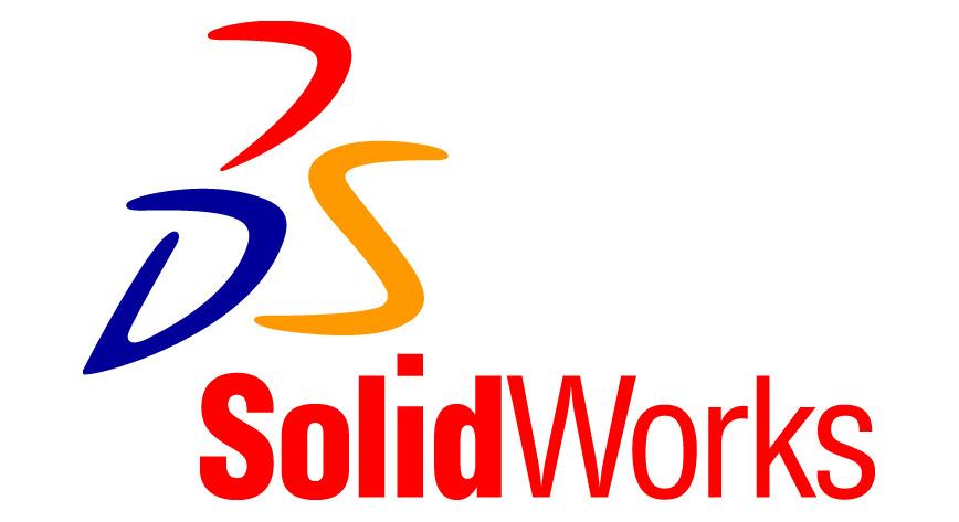 Logo SolidWorks Premium