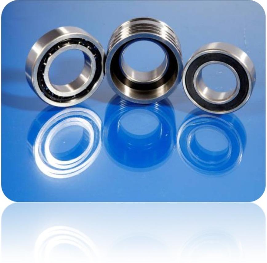 Logo Chemical Fiber Equipment Bearings