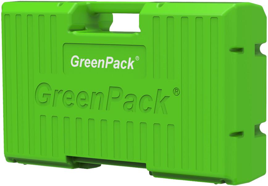 Logo GreenPack®