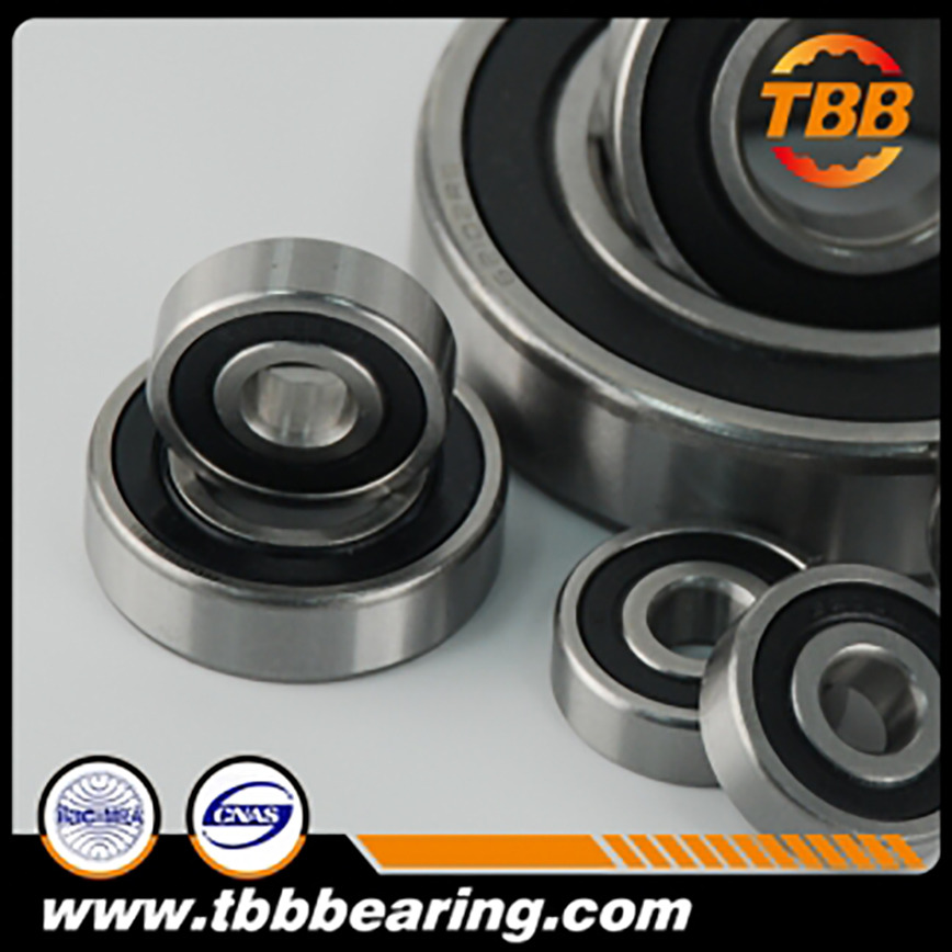 Logo Deep groove ball bearing 6305-2RS