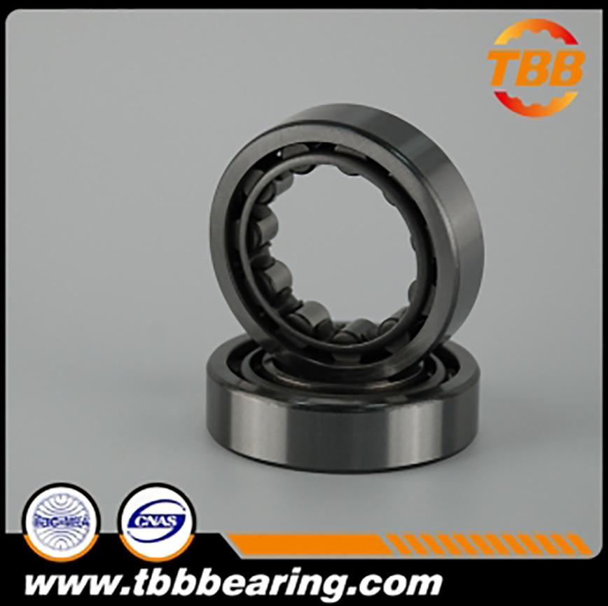 Logo Cylindrical roller bearing NJ2313M