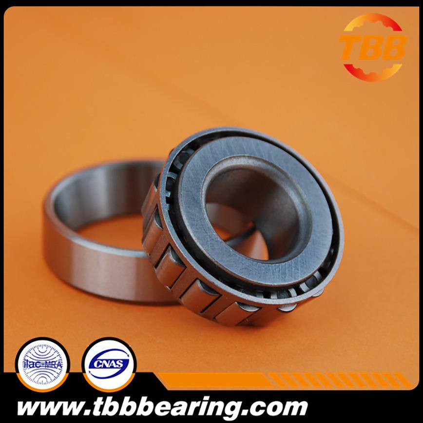 Logo Tapered roller bearing 30306