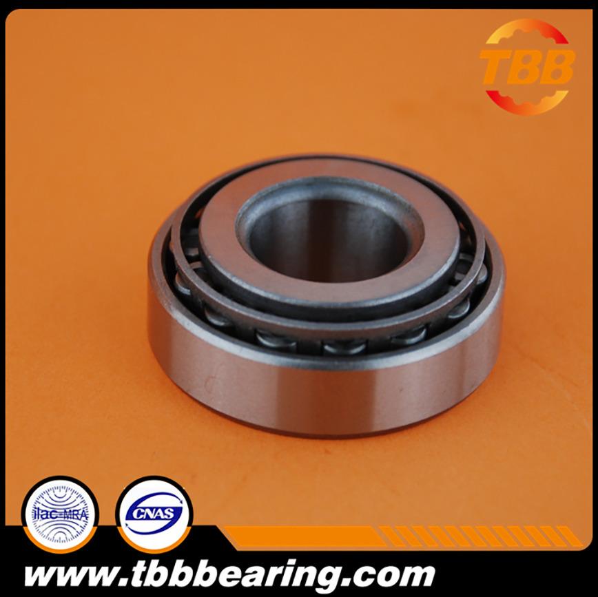 Logo Tapered roller bearing 30211