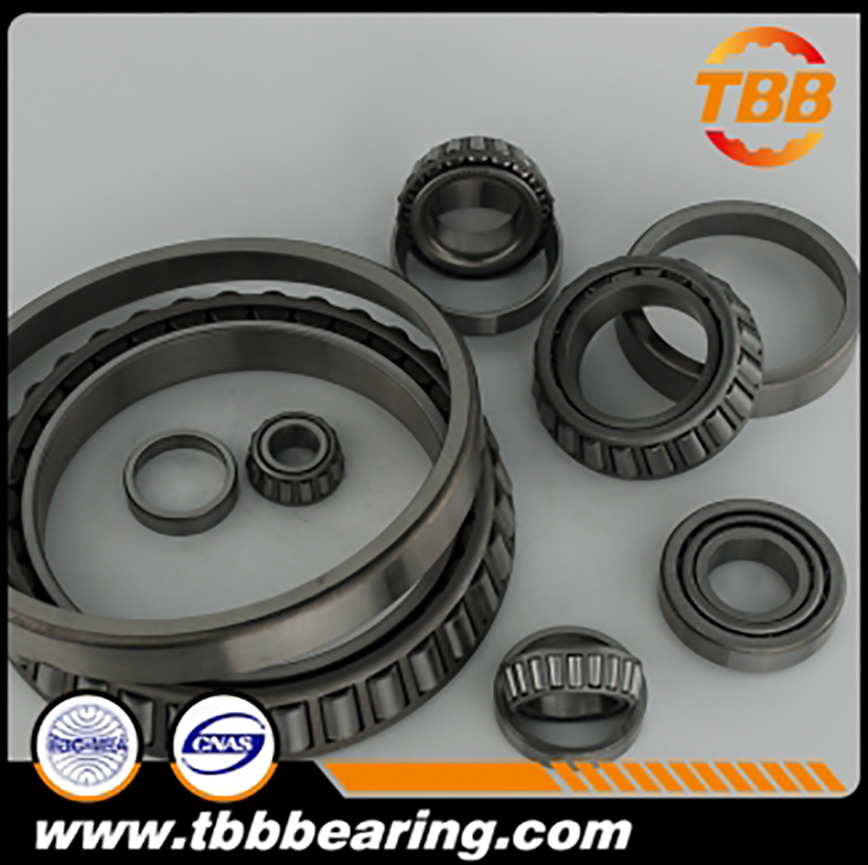 Logo Tapered roller bearing 30304