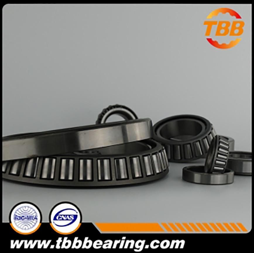 Logo Tapered roller bearing 30305