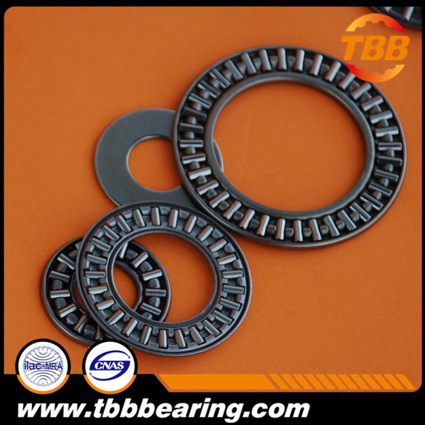 Logo Needle Roller Thrust Bearing
